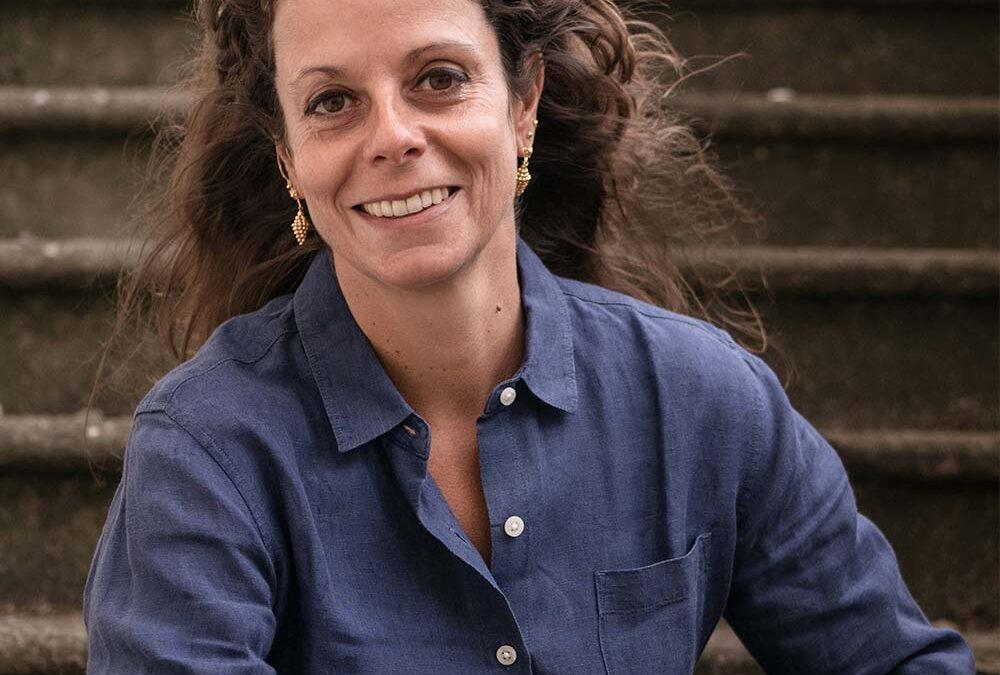 Cristina Galbiati